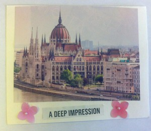 A Deep Impression - Side 1