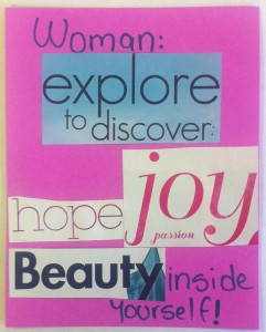 Explore to Discover - Side 1