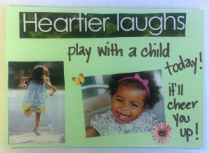 Heartier Laughs