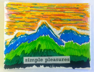 Simple Pleasures - Side 1