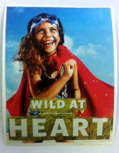 Wild at Heart - Side 1